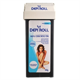 DEPI.ROLL REFIL ROLL-ON AZULENO 100GR