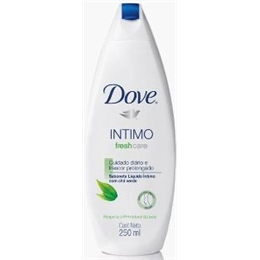 SABONETE DOVE INTIMO FRESH CARE 250ML