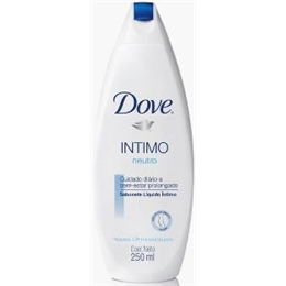 SABONETE DOVE INTIMO NEUTRAL 250ML