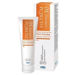 FILTRUM CREME GEL ULTRA SECO 60GR